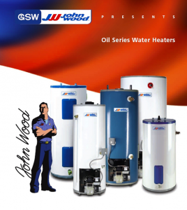 Above All John Wood Water Heaters